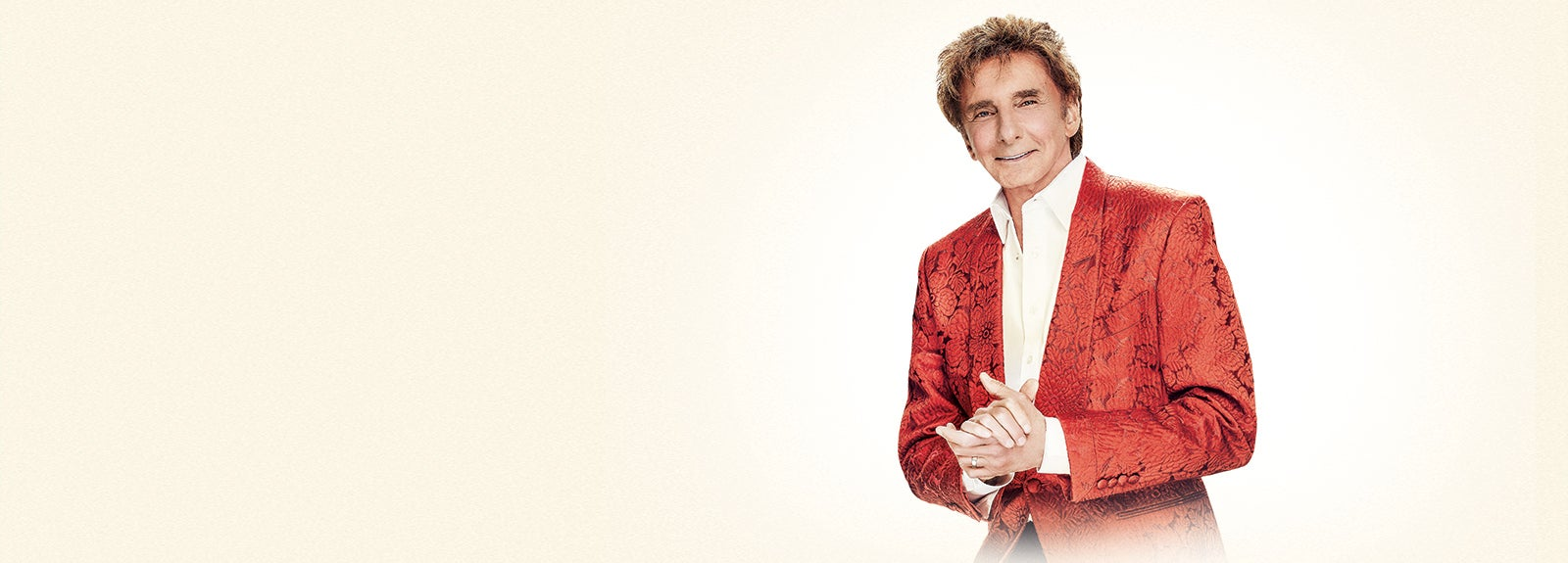 Barry Manilow | AmericanAirlines Arena