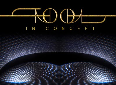 TOOL BRINGS HIGHLY ANTICIPATED TOUR TO FTX ARENA