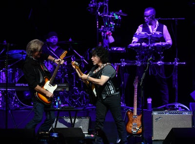 Daryl Hall & John Oates and Tears For Fears (Th)