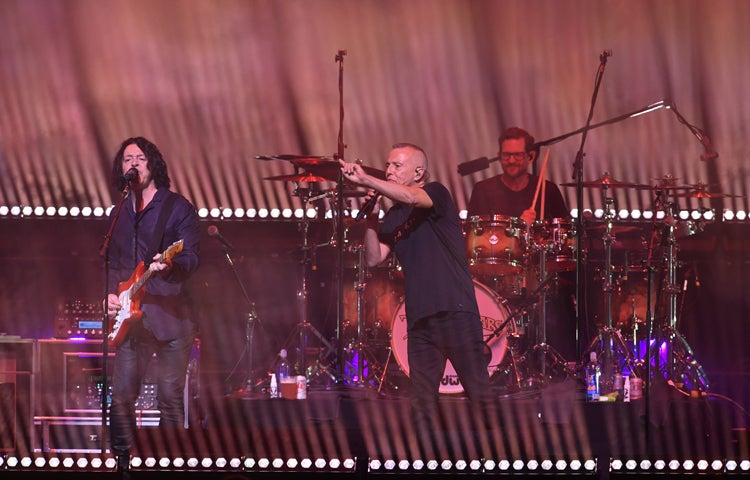Daryl Hall & John Oates and Tears For Fears