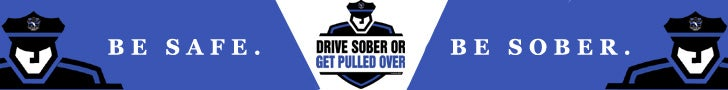 Be Safe Be Sober