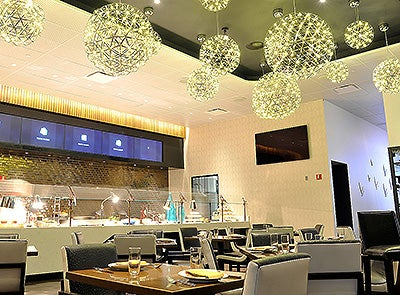 AmericanAirlines Lounge (North & South)