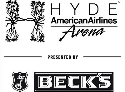 Hyde Lounge presented by Beck's