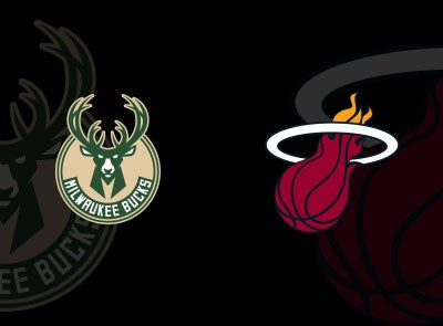 Bucks vs. HEAT
