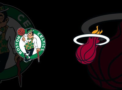 Celtics vs. HEAT
