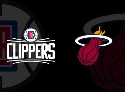 Clippers vs. HEAT