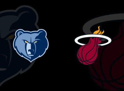 Grizzlies vs. HEAT