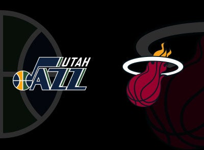 Jazz vs. HEAT