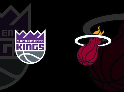 Kings vs. HEAT