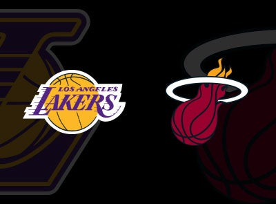 Lakers vs. HEAT
