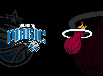 Magic vs. HEAT