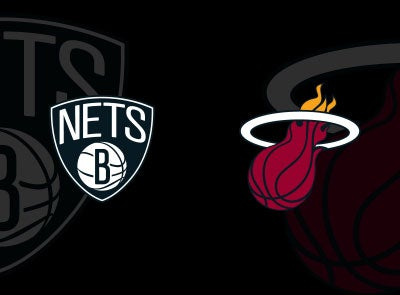 Nets vs. HEAT