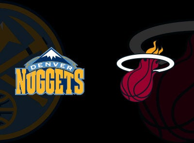 Nuggets vs. HEAT