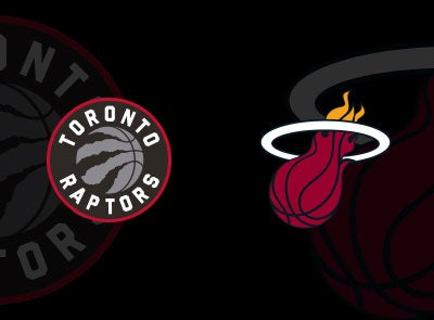 Raptors vs. HEAT