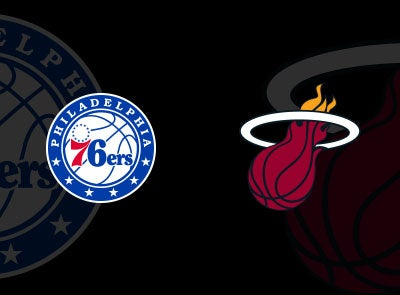 76ers vs. HEAT