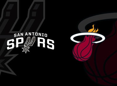 Spurs vs. HEAT