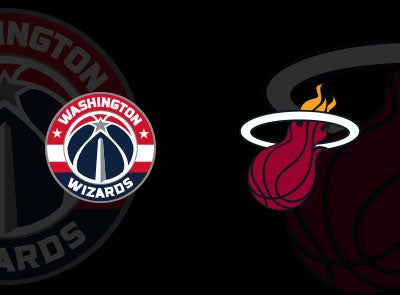 Wizards vs. HEAT
