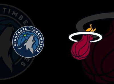 Timberwolves vs. HEAT